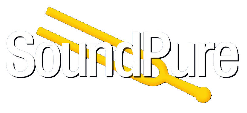 Sound Pure Logo
